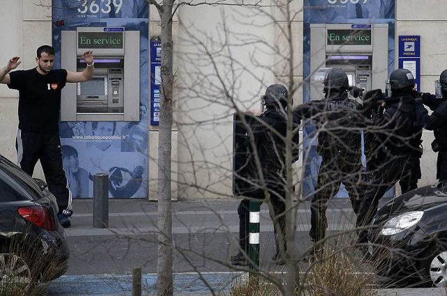 Во Франции задержали коррупционера из Украины, выдававшего себя за мертвеца