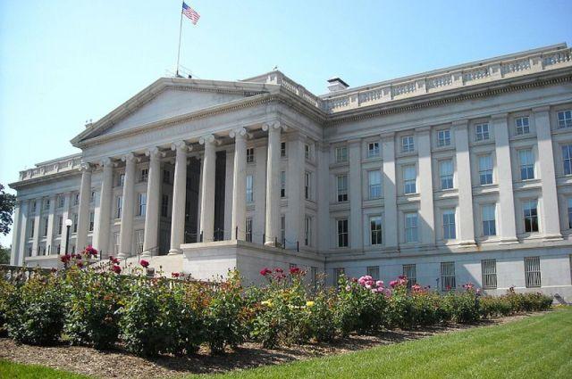 Министр финансов  США зафиксировал снижение вложений Российской Федерации  вамериканский госдолг