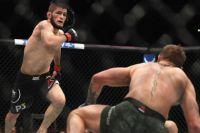 Боец UFC Хабиб Нурмагомедов неоднократно просил гражданство Украины