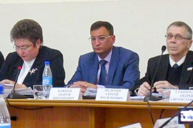 О желании покинуть пост Климов заявил накануне повторных выборов губернатора Хабаровского края