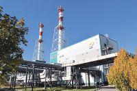 ГТУ ТЭЦ «Луч» – одна из самых современных в регионе.