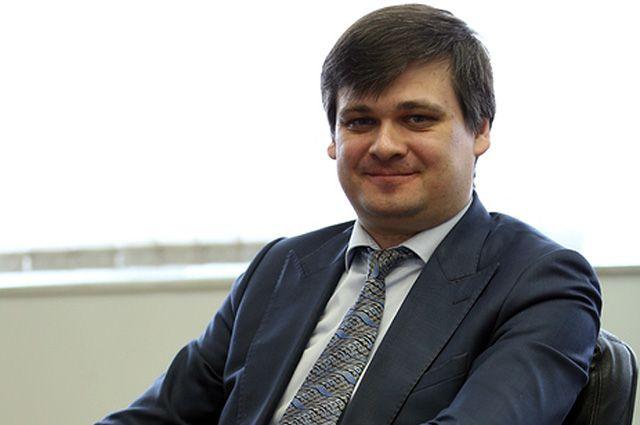 Николай Миронов.