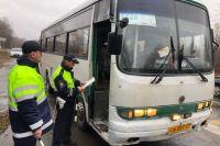 Правила дорожного движения нарушили 616 водителей.