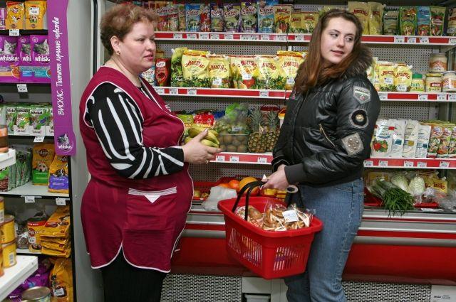 Регион занимает второе место по величине продуктового набора среди регионов Приволжья.