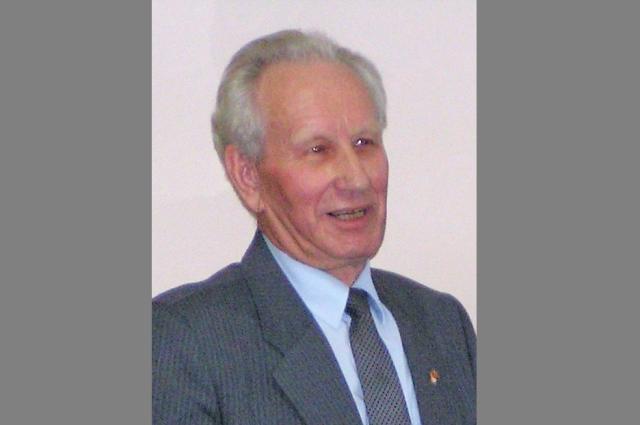 Юрий Христораднов
