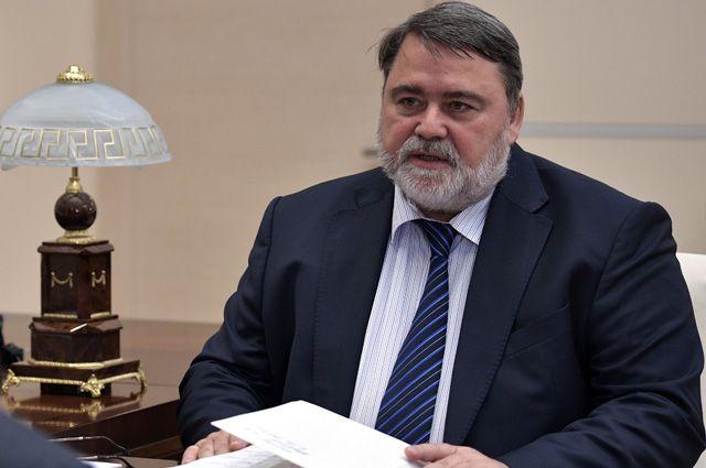 Игорь Артемьев.