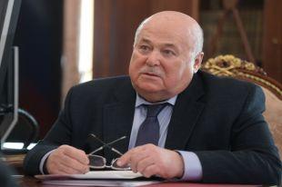 Александр Калягин предложил учредить российский День актера