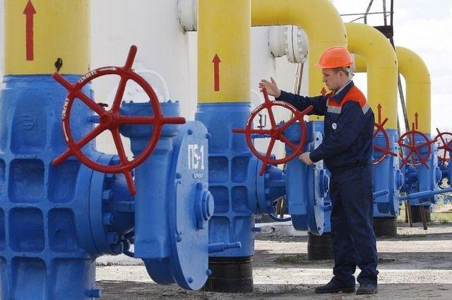 В Украине модернизируют самое большое подземное хранилище газа