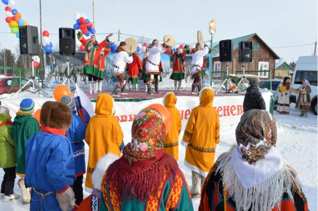 Ямальские артисты представят северную культуру в Эстонии