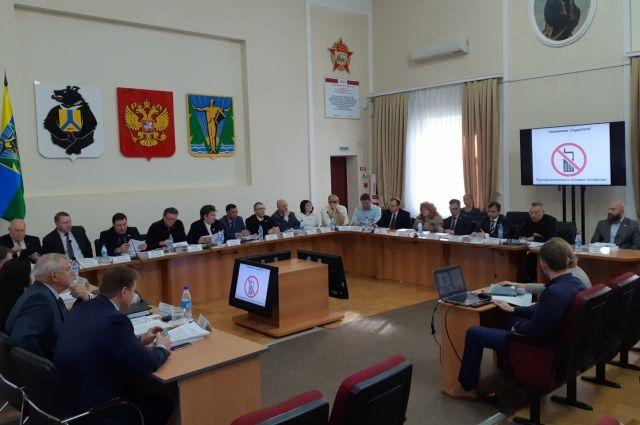 Депутаты приняли решение отозвать сомнительный законопроект.