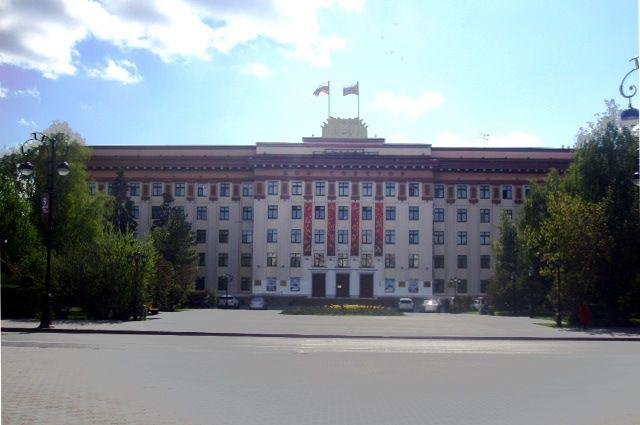В Тюмени началось 24-ое заседание областной думы шестого созыва