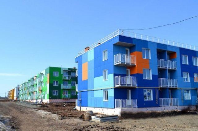 Решения вопроса с достройкой объекта ждут 287 семей, которые оплатили жильё на условиях долевого строительства, но так свои квартиры и не получили.