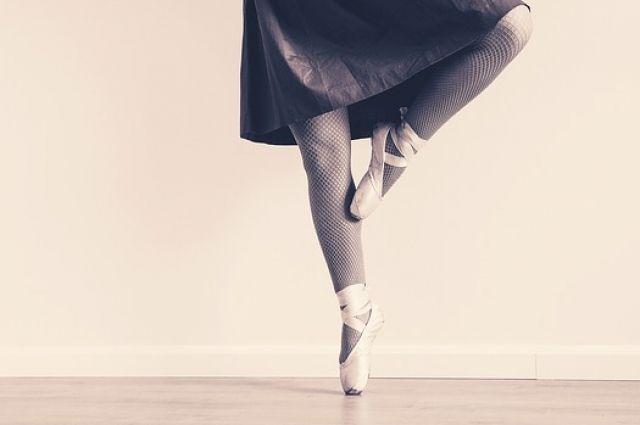 Академия танца Бориса Эйфмана проведет отбор танцоров в Калининграде.