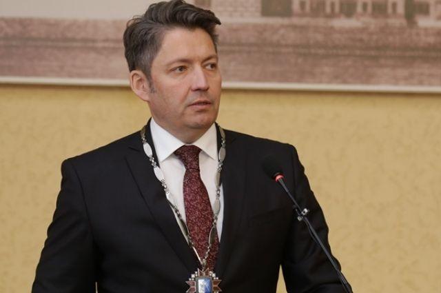 К своим обязанностям Олег Бекмеменьтьев приступит с 19 октября.