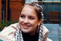 Анна Филипчук.