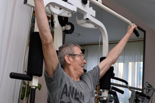572 пенсионера Ямала получили компенсацию за санаторно-курортное лечение
