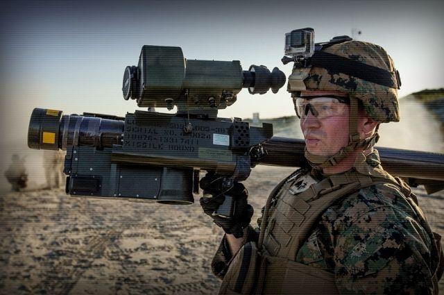 США окончательно сняли эмбарго на поставки оружия в Украину, - Волкер