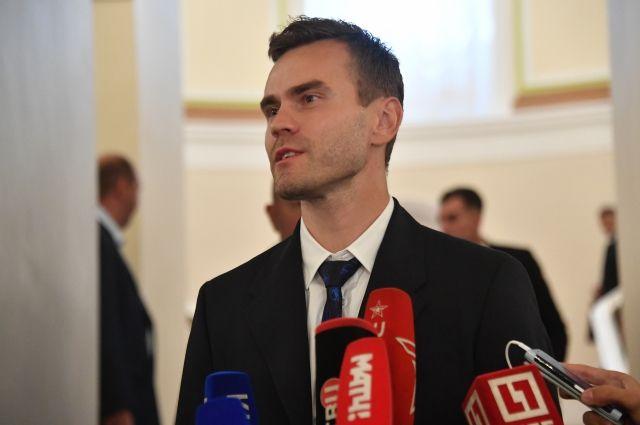 Игорь Акинфеев поступил вмагистратуру РГУ нефти игаза