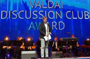 Директор по научной работе Фонда развития и поддержки Международного дискуссионного клуба «Валдай» Фёдор Лукьянов.