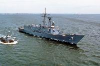 Украина получит от США фрегаты типа Oliver Hazard Perry, – СМИ