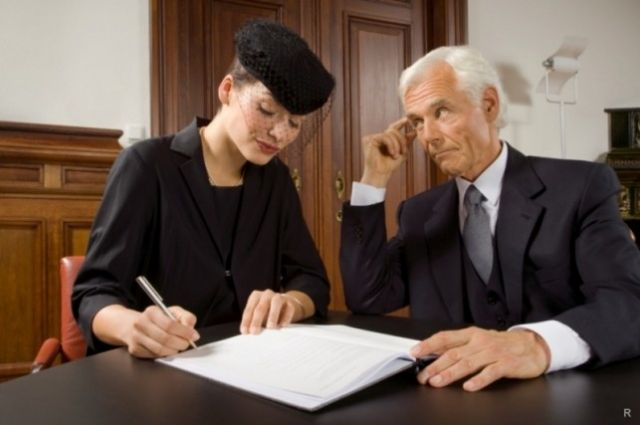 В Палате нотариусов назвали перечень документов для вступления в наследство