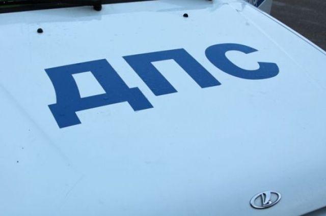 НаДону после столкновения Mercedes протащил ВАЗ несколько километров, погибли четверо