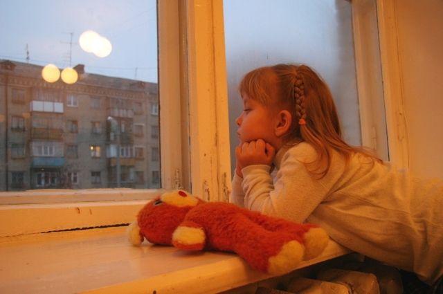Это хорошо, когда есть родители. А если их нет? Кто поможет ребёнку во взрослой жизни?