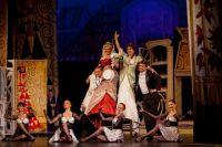 Этот сезон в Пятигорском театре оперетты - юбилейный.