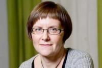 Тюменцы встретятся со шведской писательницей Катариной Киери