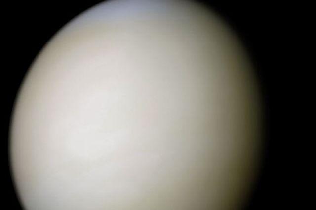 NASA планирует отправить человека на Венеру - Real estate