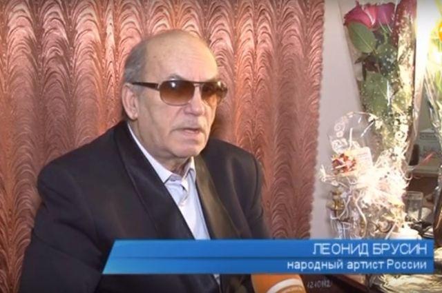 Скончался артист из«Войны имира» Бондарчука