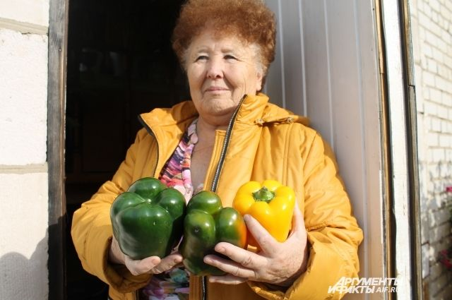 Людмила Кузнецова часто экспериментирует.