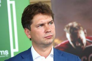 Глава Фонда кино отправлен в отставку