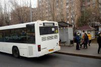 С 29 октября автобусы Тюмени переходят на зимнее расписание