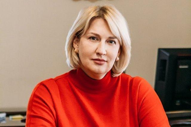 Заместителем главы города Тюмени стала Ирина Чудова
