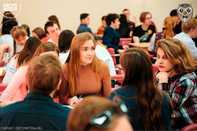 Тюменцы стажировались на окружном туре конкурса «СМИротворец»