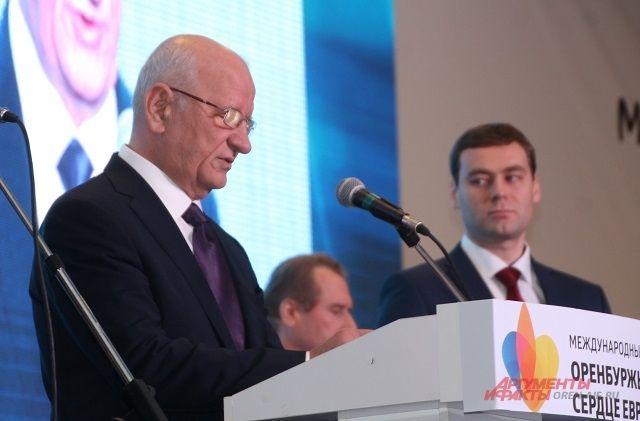 По традиции форум станет площадкой для подписания взаимовыгодных соглашений о сотрудничестве в самых разных сферах экономики.