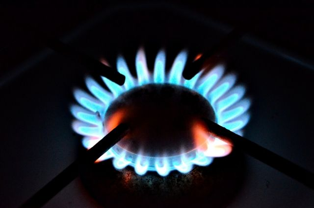 Цены на газ для населения вырастут с 1 ноября: стоимость