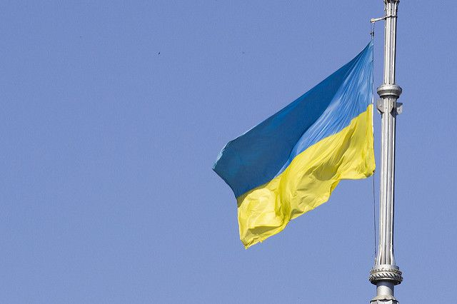 В Тернопольской области Украины объявили траур по погибшим в Керчи