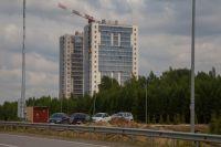 В Украине официально запретили строить высотные здания в селах
