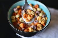 """""""Готовые"""" завтраки негативно повлияют на здоровье."""