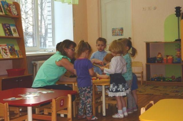 На одного ребёнка в рамках программы из городского бюджета выделяется 700 рублей в месяц