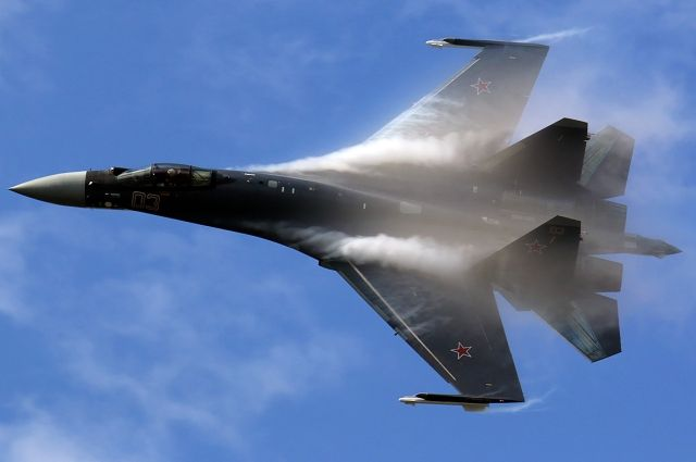 Индонезия получит от Российской Федерации Су-35