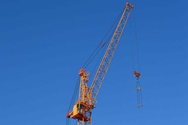 В Пуровском районе до конца года сдадут 15 тысяч квадратных метров жилья