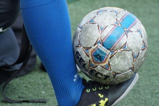 Тюменские футболисты выиграли первый мачт Кубка России по мини-футболу