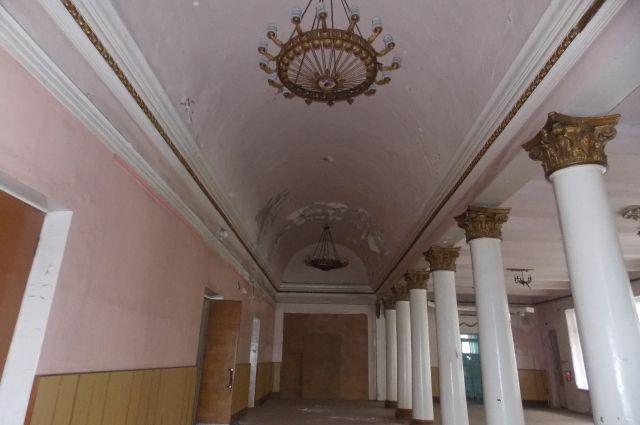 Дома культуры стали одним из востребованных объектов для финансирования.