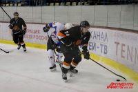 Пермские хоккеисты провели худший матч в сезоне.