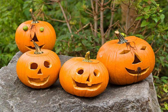 Хеллоуин или Хэллоуин – как правильно? - Real estate