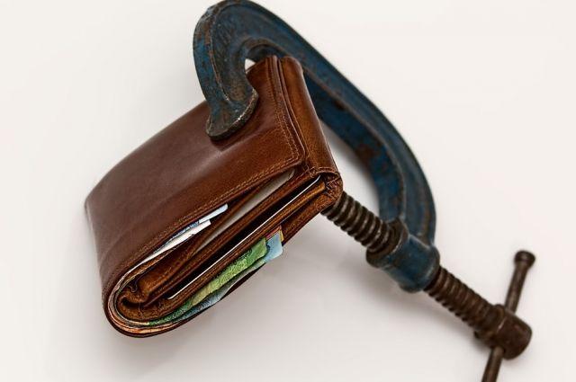 За невыплату зарплаты руководство привлечено к ответственности.