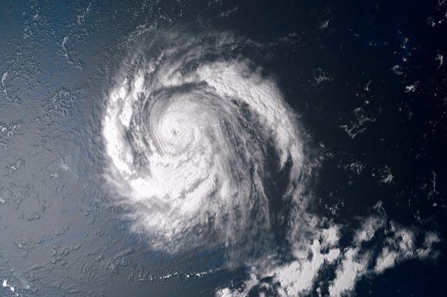 Ураган «Уилла» в Тихом океане усилился до опасной четвертой категории - Real estate